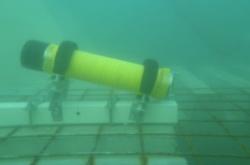 長期連続観測用水中カメラ